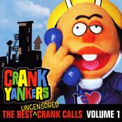 The Best Uncensored Crank Calls, Volume 1 audiobook download