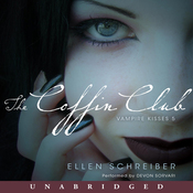 The Coffin Club: Vampire Kisses 5 (Unabridged) audiobook download