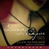 Dance with a Vampire: Vampire Kisses 4 (Unabridged) audiobook download
