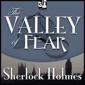 Sherlock Holmes: The Valley of Fear (Unabridged) audiobook download