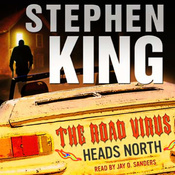 The Road Virus Heads North (Unabridged) audiobook download