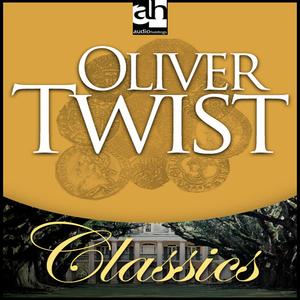Oliver-twist-audiobook