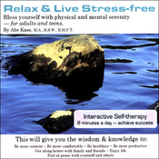 Relax and Live Stress-Free (Unabridged) audiobook download