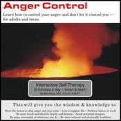 Anger Control: Learn How to Control Your Anger and Don't Let It Control You (Unabridged) audiobook download