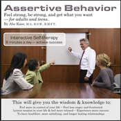 Assertive Behavior (Unabridged) audiobook download