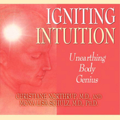 Igniting Intuition: Unearthing Body Genius audiobook download