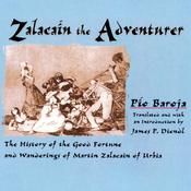 Zalacain the Adventurer (Unabridged) audiobook download