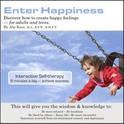 Enter Happiness (Unabridged) audiobook download