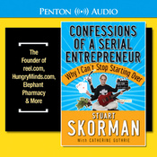 Confessions of a Serial Entrepreneur audiobook download