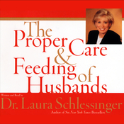 The Proper Care and Feeding of Husbands audiobook download