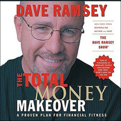 The Total Money Makeover: A Proven Plan for Financial Fitness audiobook download