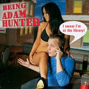 Being Adam Hunter (Unabridged) audiobook download