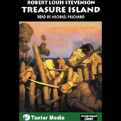 Treasure Island (Unabridged) audiobook download