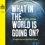What in the World Is Going On? (Unabridged) audiobook download