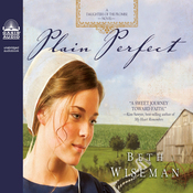 Plain Perfect: A Daughters of the Promise Novel (Unabridged) audiobook download