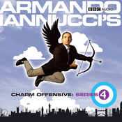 Armando Iannucci's Charm Offensive: The Complete Fourth Series (Unabridged) audiobook download