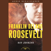 Franklin Delano Roosevelt audiobook download