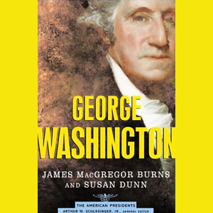 George-washington-audiobook