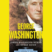 George Washington audiobook download