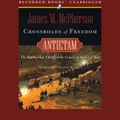 Crossroads to Freedom: Antietam (Unabridged) audiobook download