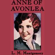 Anne of Avonlea (Unabridged) audiobook download