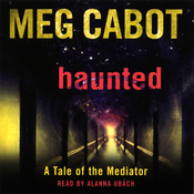 Haunted: A Tale of the Mediator audiobook download