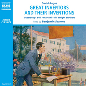 Great Inventors and Their Inventions audiobook download