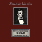 Lincoln's Letters: The Private Man and the Warrior (Unabridged) audiobook download
