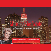 Murder, She Wrote: Madison Avenue Shoot (Unabridged) audiobook download