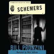 Schemers (Unabridged) audiobook download