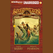 Blood Tide: A Never Land Adventure (Unabridged) audiobook download