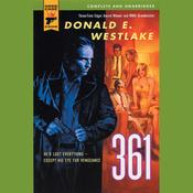 361: A Hard Case Crime Novel (Unabridged) audiobook download