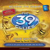The 39 Clues, Book 4: Beyond the Grave (Unabridged) audiobook download