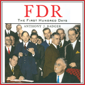 FDR: The First Hundred Days (Unabridged) audiobook download