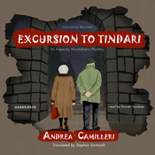 Excursion to Tindari: An Inspector Montalbano Mystery (Unabridged) audiobook download