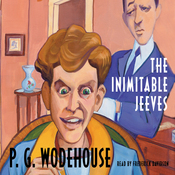 The Inimitable Jeeves (Unabridged) audiobook download