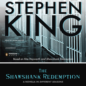 The Shawshank Redemption (Unabridged) audiobook download