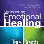 Meditations for Emotional Healing: Finding Freedom in the Face of Difficulty audiobook download
