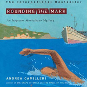 Rounding the Mark: An Inspector Montalbano Mystery (Unabridged) audiobook download