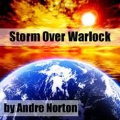 Storm over Warlock (Unabridged) audiobook download