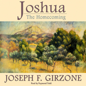 Joshua: The Homecoming (Unabridged) audiobook download