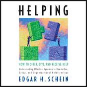 Helping: How to Offer, Give, and Receive Help (Unabridged) audiobook download