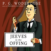 Jeeves in the Offing (Unabridged) audiobook download