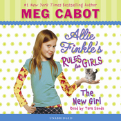 Allie Finkle's Rules for Girls #3: Best Friends and Drama Queens (Unabridged) audiobook download