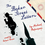 The Baker Street Letters: A Mystery (Unabridged) audiobook download
