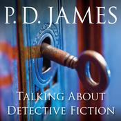Talking About Detective Fiction (Unabridged) audiobook download