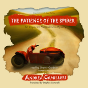 The Patience of the Spider: An Inspector Montalbano Mystery (Unabridged) audiobook download
