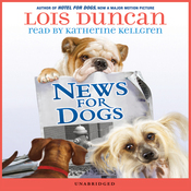 News for Dogs (Unabridged) audiobook download