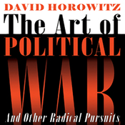 The Art of Political War and Other Radical Pursuits (Unabridged) audiobook download