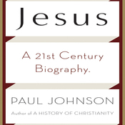 Jesus: A Biography, from a Believer (Unabridged) audiobook download